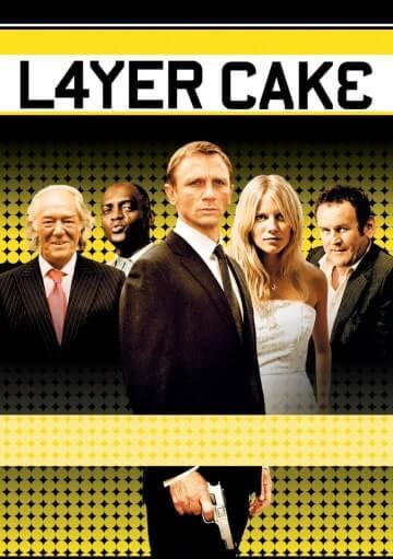 LAYER CAKE - CRIME ORGANIZADO