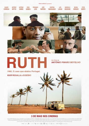 RUTH: A PÉROLA DO ÍNDICO