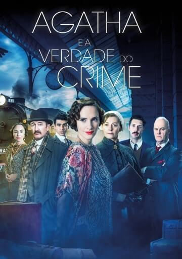 AGATHA E A VERDADE DO CRIME