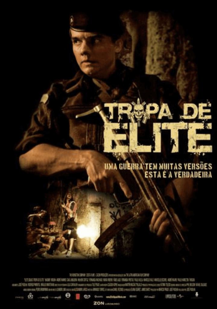 TROPA DE ELITE