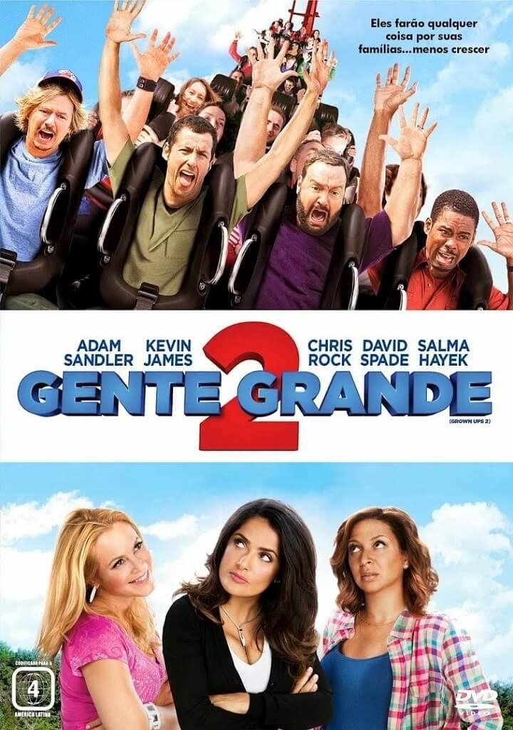GENTE GRANDE 2