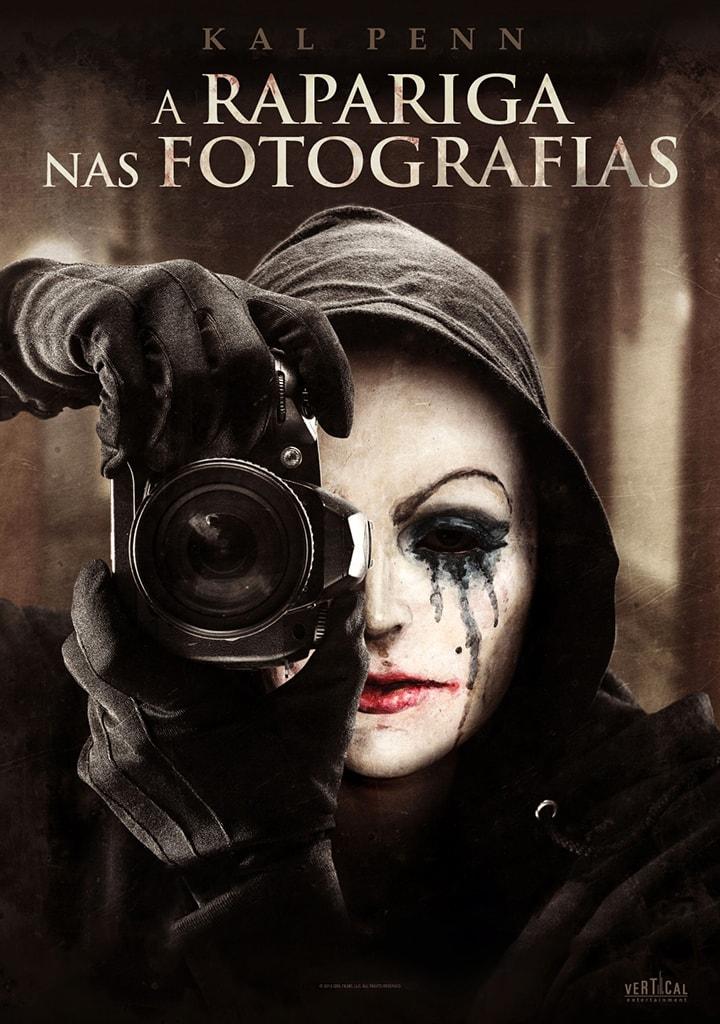 A RAPARIGA NAS FOTOGRAFIAS
