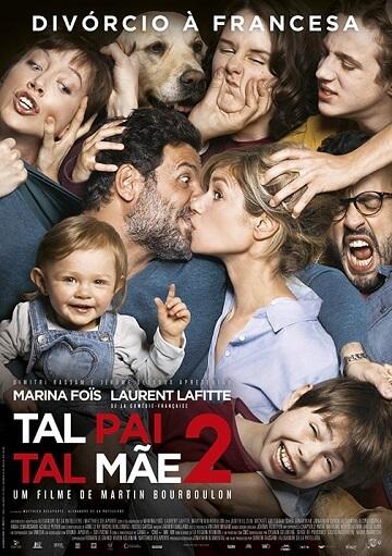 TAL PAI TAL MÃE 2
