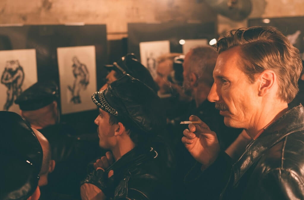 "PASSATEMPO | ANTESTREIA ""TOM OF FINLAND"""