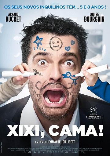 XIXI,CAMA!