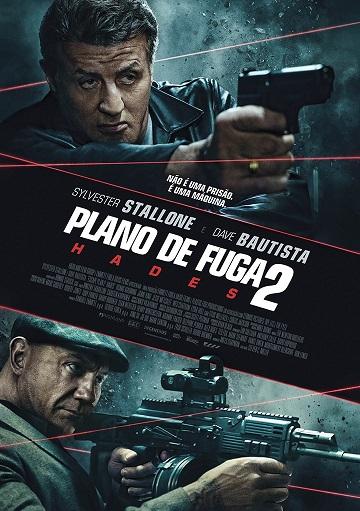 PLANO DE FUGA 2: HADES