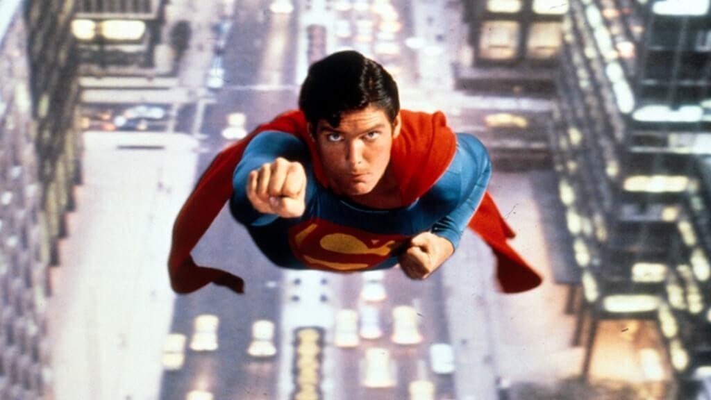 Superman -min
