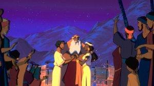 O Principe Do Egipto-min