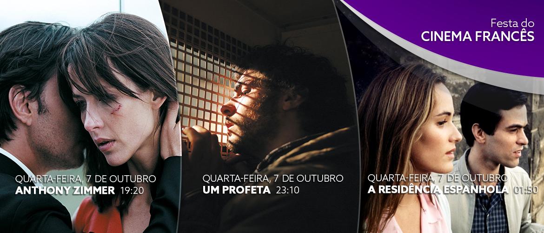 ESPECIAL FESTA DO CINEMA FRANCÊS