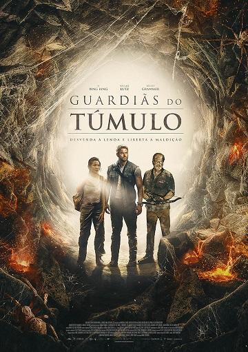 GUARDIÃS DO TÚMULO