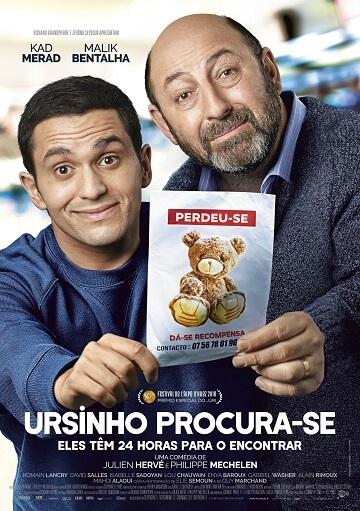 URSINHO PROCURA-SE