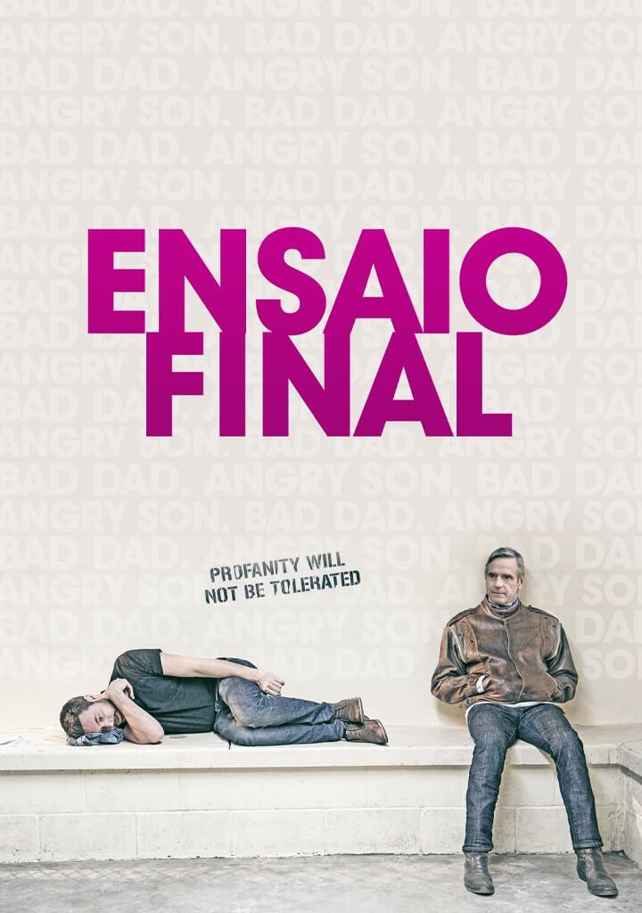 ENSAIO FINAL