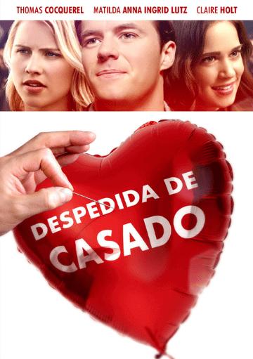 DESPEDIDA DE CASADO