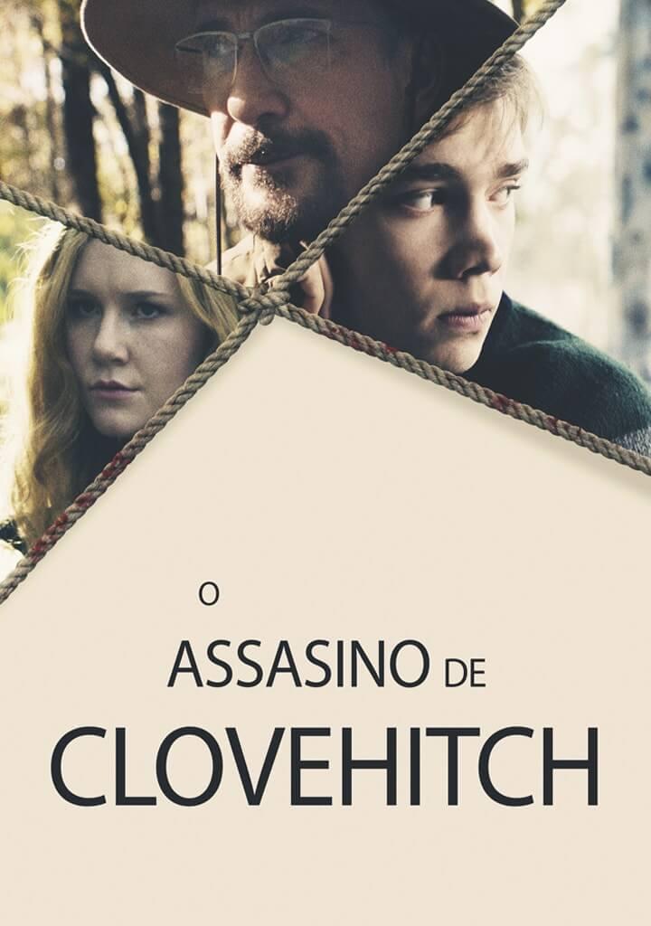 O ASSASSINO DE CLOVEHITCH