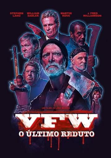 VFW - O ÚLTIMO REDUTO