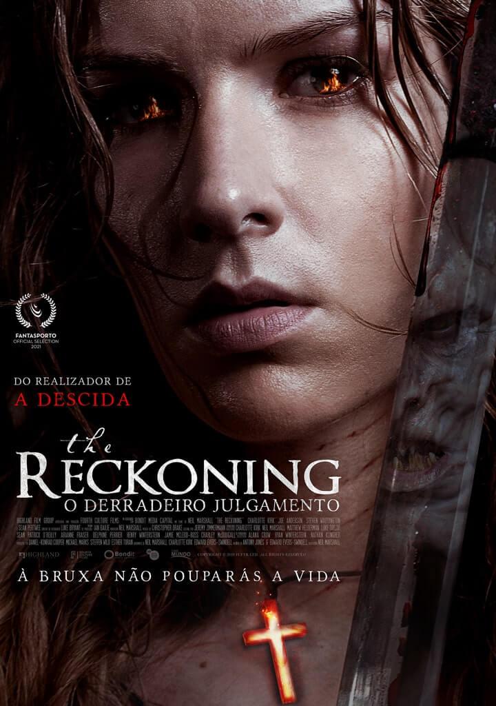 THE RECKONING – O DERRADEIRO JULGAMENTO
